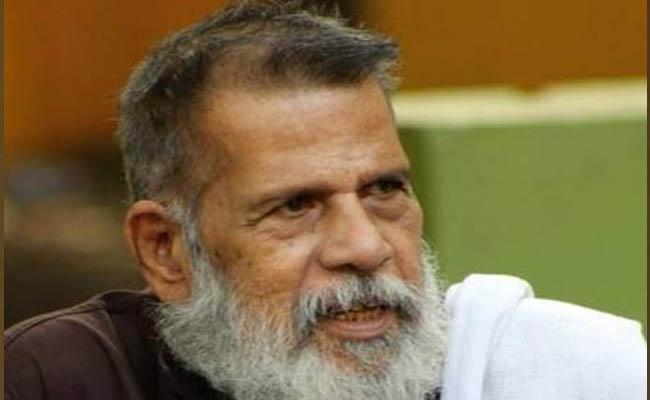 Writer, actor Madampu Kunjukuttan passes away - Sakshi