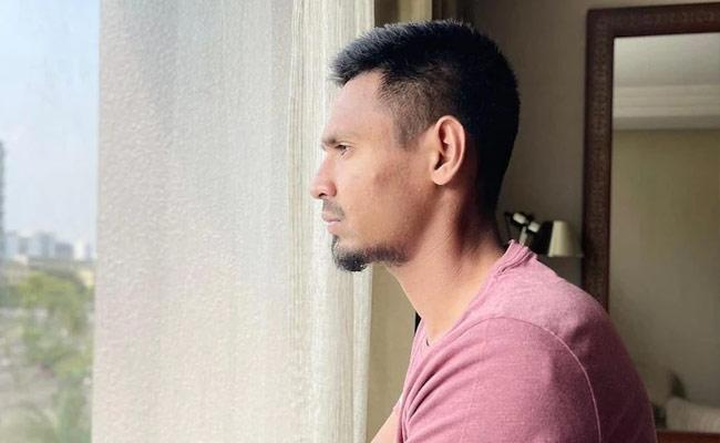 We Were Locked In Room For 5 Days Mustafizur Rahman On Quarantine - Sakshi
