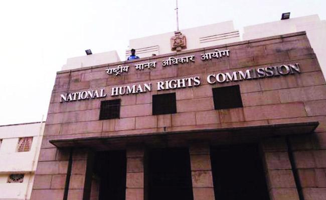 National Human Rights Commission Key Guidelines On Corona Control - Sakshi
