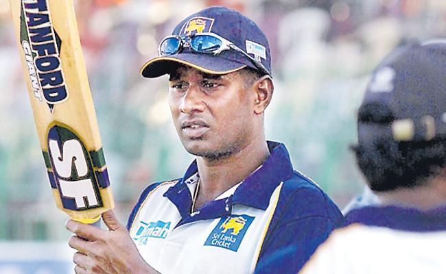 ICC Tribunal Cleared SL Former Player Avishka Gunawardene Fixing Charges - Sakshi