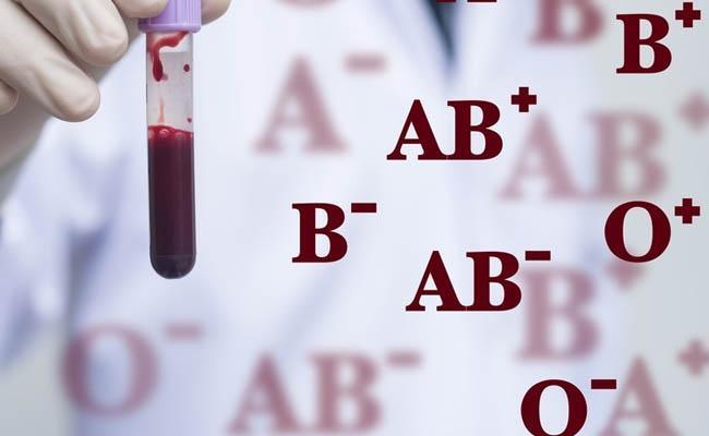 AB, B blood groups more susceptible to coronavirus, group O least: CSIR study - Sakshi