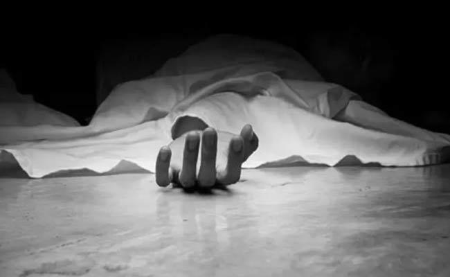 Man Assassinates woman And Her Son For Debt Dispute - Sakshi