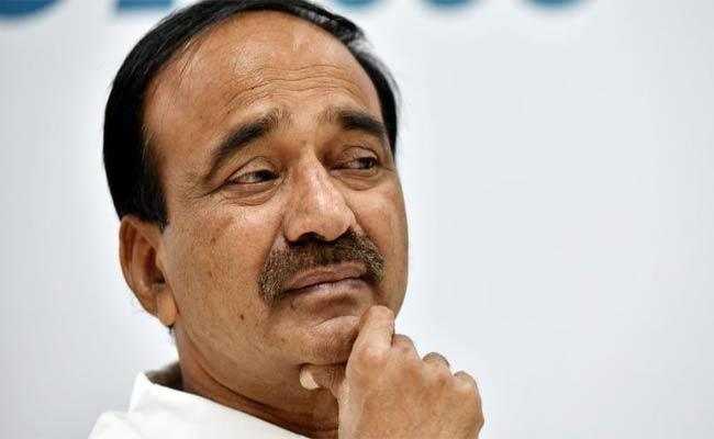 Will Etela Rajender Started A New Political Party..? - Sakshi