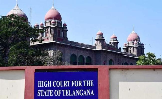 High Court Ultimatum Over Lockdown To Telangana Government - Sakshi