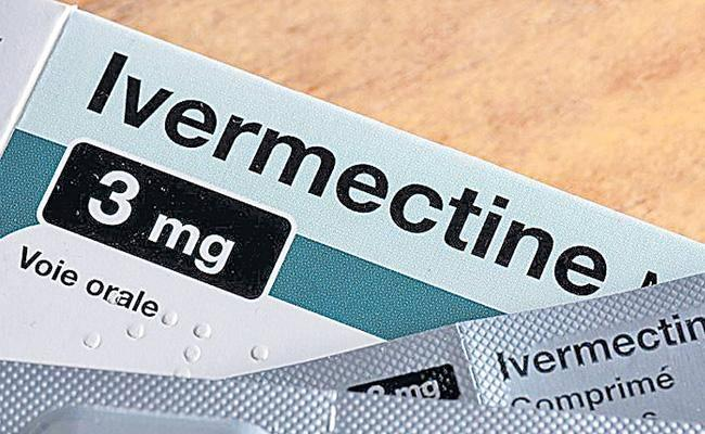 WHO Suggested Do Not Use Of Ivermectin For Corona - Sakshi