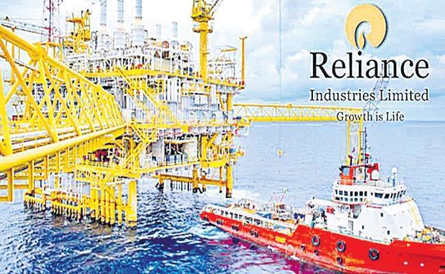 RIL, Affiliates Buy More Than Three-Fourths Of KG-D6 Gas Volumes - Sakshi