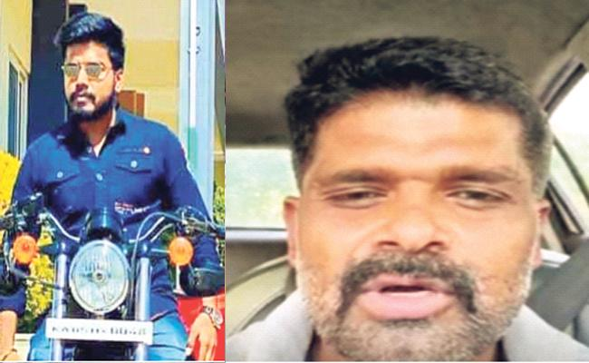 Karnataka Dodda Pattana SI Son Deceased Of Covid 19 - Sakshi