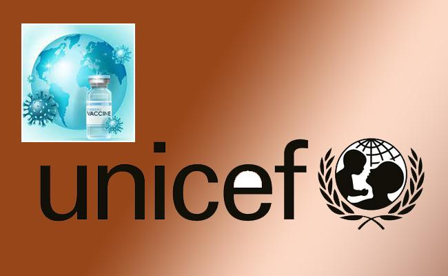 Uk Could Share Poor Countries Available Coronavirus Vaccines Unicef - Sakshi