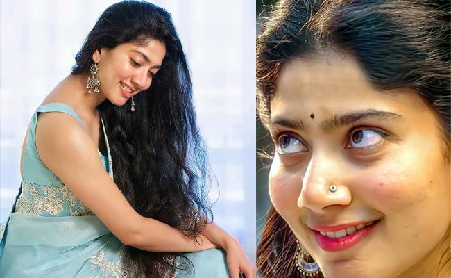 Fida Movie Actress Sai Pallavi Rejects Bollywood Movie - Sakshi