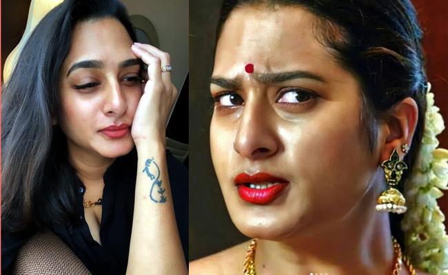 Actress Surekha Vani Shocking Comments On Pawan Kalyan - Sakshi