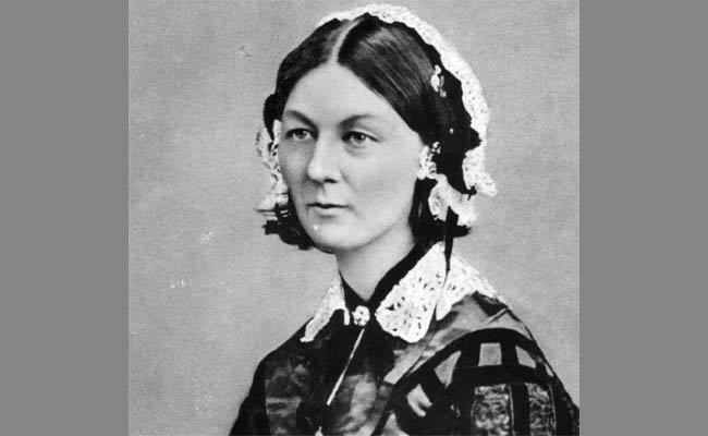 Florence Nightingale She Gave Great Contribution To Nursing Profession - Sakshi