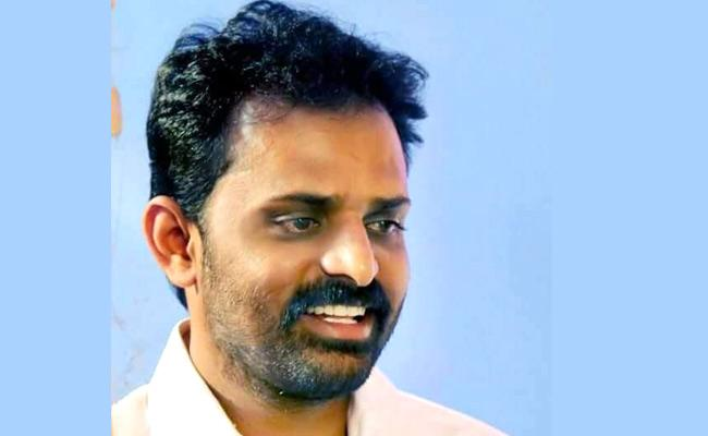 YSRCP Pays Tributes To Shyam Kalakada Party IT Wing Chief Secretary - Sakshi
