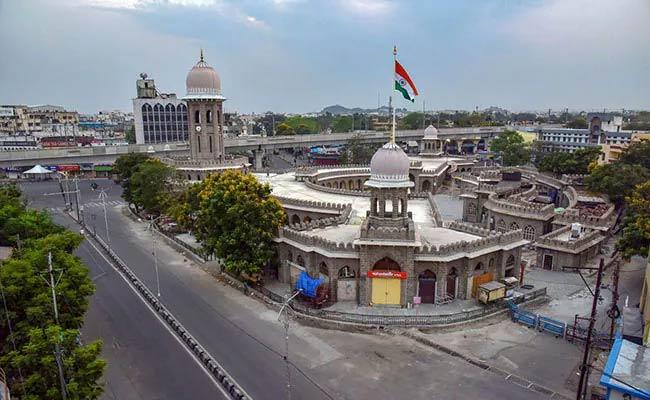 Hyderabad Police Focus On Lockdown And Restrictions For City People - Sakshi
