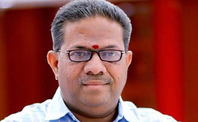 Ghajini Producer Passed Away In Tamil Nadu - Sakshi