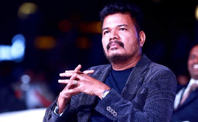 Director Shankar Blames Lyca Productions Over Indian 2 Movie Shooting Delay - Sakshi