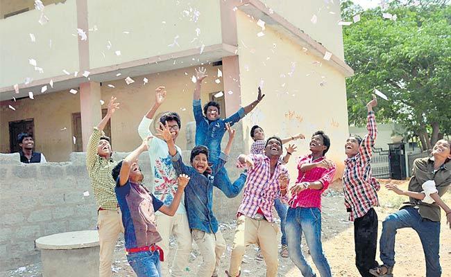 SSC Results May Release On Next Week Telangana - Sakshi