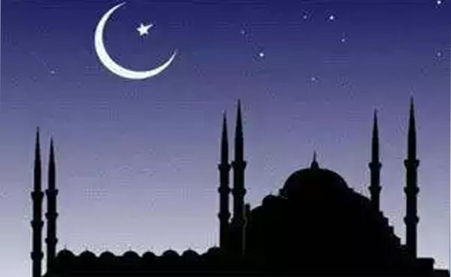 Eid Celebration Tomorrow, Clerics Appeal To Follow COVID-19 Protocol - Sakshi