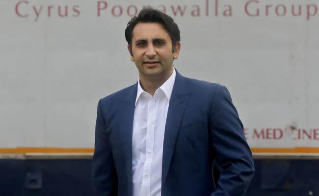 Good Scientific Decision Adar Poonawalla On Longer Gap Between Jabs - Sakshi
