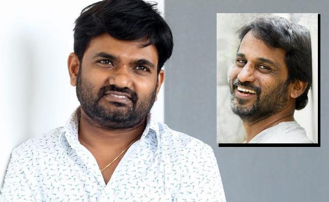 Director Maruthi Donates Rs 50,000 to TNRs Family - Sakshi