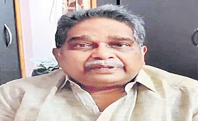 Music director KS Chandrasekhar Passer Away Due To Coronavirus - Sakshi