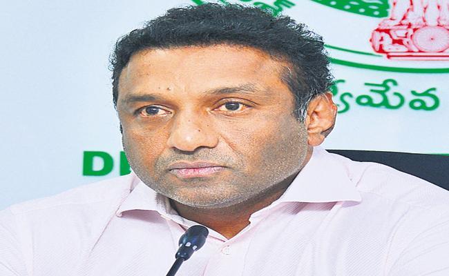 ARCs in 15 thousand village secretariats - Sakshi