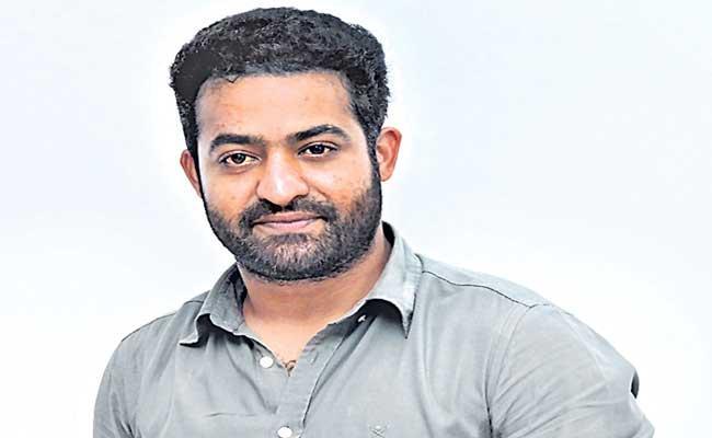 Jr NTR Interview About Rajamouli RRR Movie - Sakshi