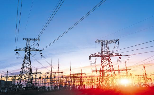 Reduced electricity price with Lockdown effect - Sakshi