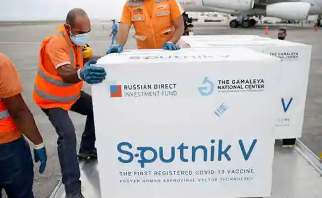 Russia Sputnik Vvaccine to be available in market from early next week: Govt - Sakshi
