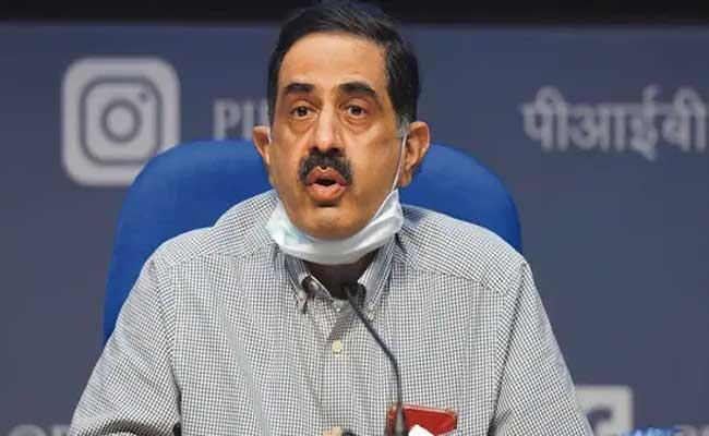 Icmr chief balaram bhargav warns states not to lift lockdown - Sakshi