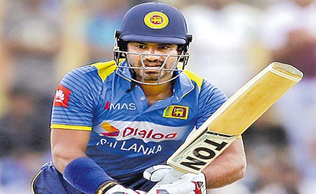 Kusal Perera Sri Lanka New ODI Captain Karunaratne Mathews Dropped - Sakshi