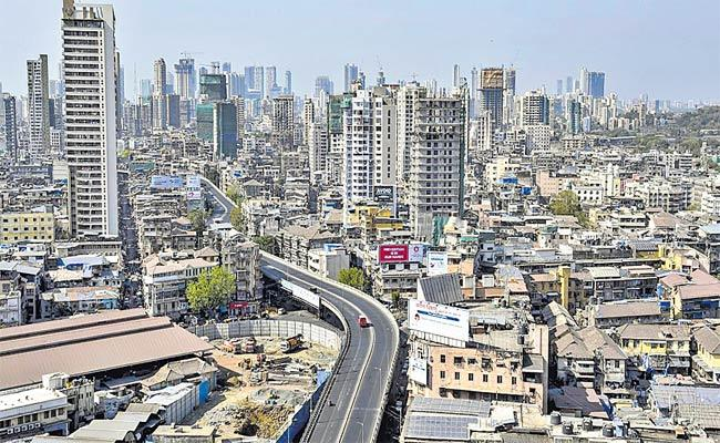 Maharashtra Extends Lockdown Until May 31 - Sakshi