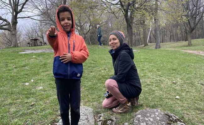 Dr Nadia Chaudhry Tweet Heartbroken After Reading - Sakshi