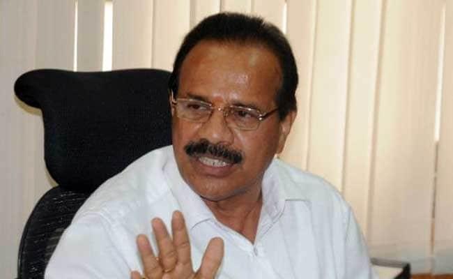 DV Sadananda Gowda If Vaccines Not Produced Yet Should We Hang Ourselves - Sakshi