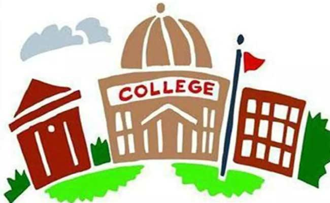 Plans Set Up 30 Skill Colleges With Rs 1200 Crore In AP - Sakshi