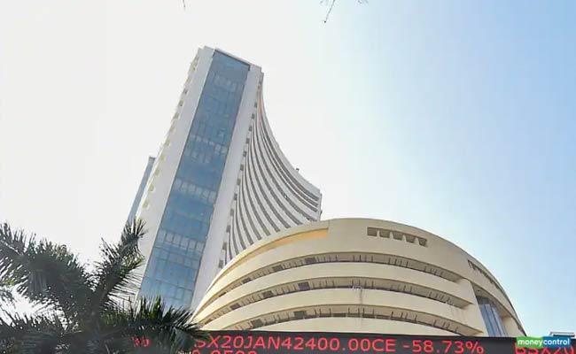 Nifty Ends Below 14,700, Sensex Falls 471 Pts; Metals Drag - Sakshi