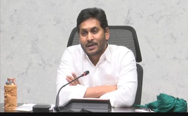 CM YS Jagan Released Rythu Bharosa Third Year First Installment Of Assistance - Sakshi