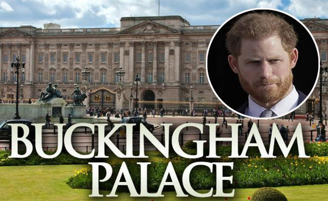 Prince Harry Speaks About Life As Royal Departure From Uk - Sakshi