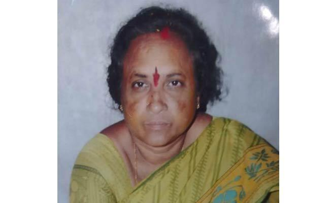Woman Brutally Assassination In East Godavari District - Sakshi