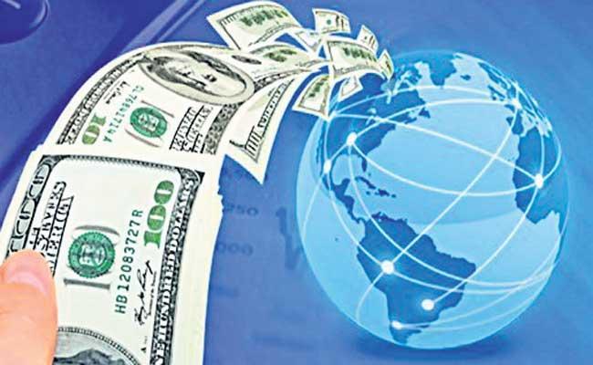 India received 83 billion dollers in remittances in 2020 - Sakshi