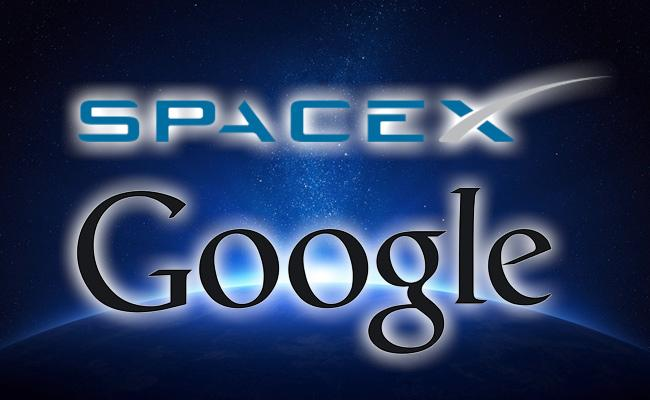 Google Partners With Elon Musk SpaceX Starlink Internet Service - Sakshi