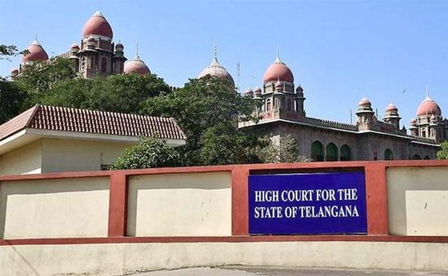 Telangana High Court Serious Over Telangana Government For Stopping Ambulances At Border - Sakshi