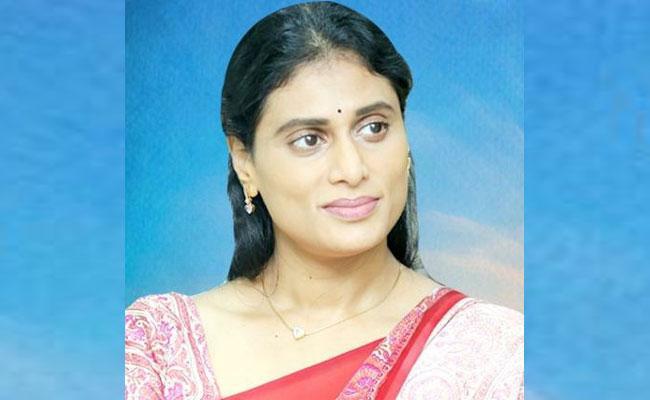 YS Sharmila Criticize Of KCR Governance - Sakshi