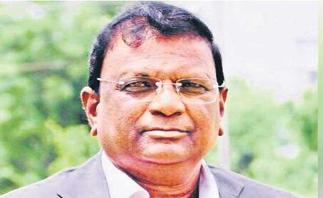 Former Telangana University Vice Chancellor Deceased Due To Covid - Sakshi