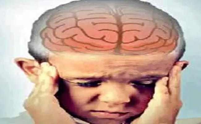 Covid Effect Behavioral Changes In Kids - Sakshi