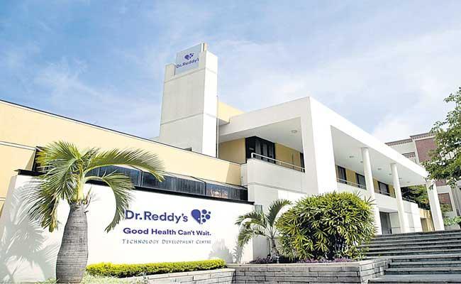 Dr Reddys Q4 profit dips 29 percent to Rs 557 crores - Sakshi
