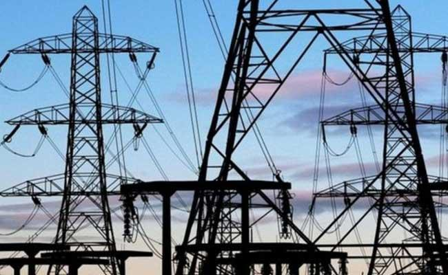 AP Energy Department Has Appealed To Center To Limit PPAs To Five Years - Sakshi