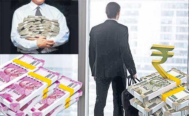Hurun Global Release Rich List 2021  - Sakshi