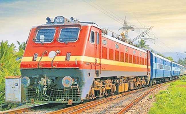 Diversion Of Several Trains - Sakshi