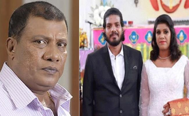 Mollywood Actor Unni Rajan P Devs Wife Priyanka Suspicious Death - Sakshi
