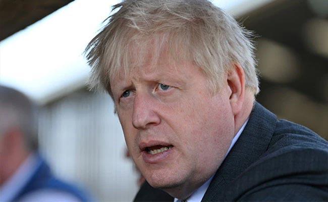 Britain PM Says B16172 Variant May Disrupt UK Reopening Plan - Sakshi